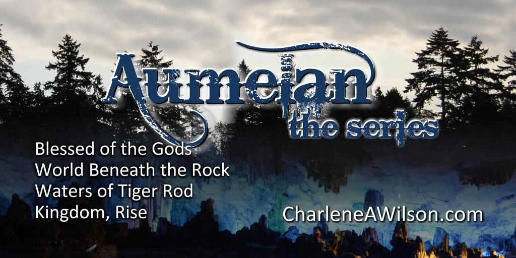 Aumelan series banner