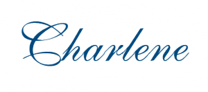 Charlene A. Wilson signature
