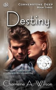 Destiny cover with award 1200