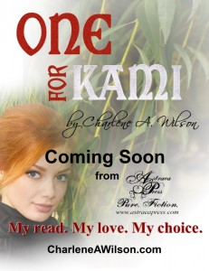 One for Kami coming soon 800 for comp