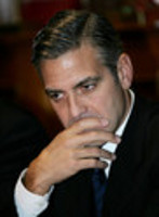 Tyro - portrayed by George Clooney